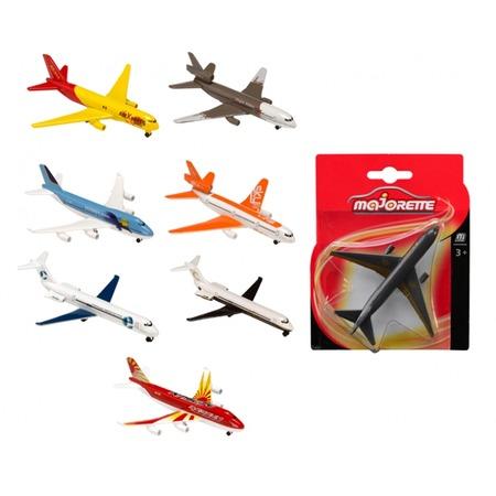 Купить Самолет коллекционный Majorette 205312. В ассортименте