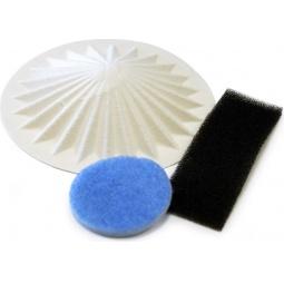 Купить Фильтр для пылесоса Filtero FTM 10
