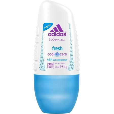Купить Дезодорант шариковый Adidas Cool&Care Fresh