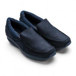 Купить Мокасины мужские Walkmaxx Comfort 2.0. Цвет: синий
