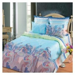 фото Комплект постельного белья АртПостель «Блюз». 2-спальный