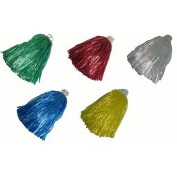 Купить Помпон для черлидинга пластиковый B90-6