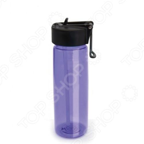 Бутылка для воды IRIS Barcelona I8202 Бутылка для воды IRIS Barcelona I8202-PL /Лиловый
