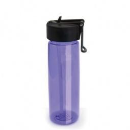 фото Бутылка для воды IRIS Barcelona I8202. Цвет: лиловый