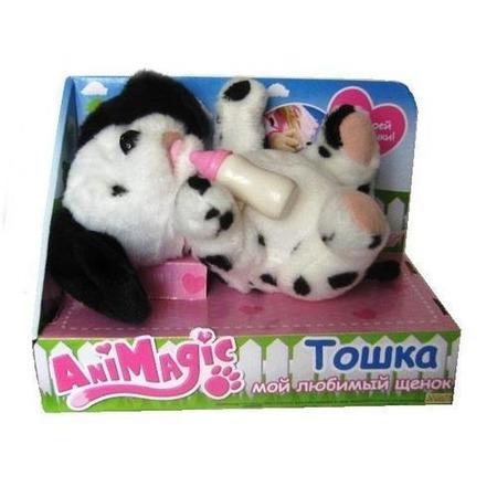 Купить Мягкая игрушка интерактивная Vivid Тошка. В ассортименте