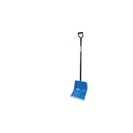 Купить Лопата для уборки снега Brigadier 87034