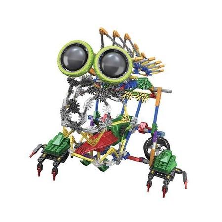 Купить Конструктор игровой Loz iRobot «МегаЛап»