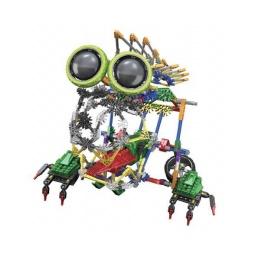 фото Конструктор игровой Loz iRobot «МегаЛап»