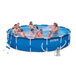 Купить Бассейн каркасный Intex 54942
