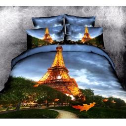 фото Комплект постельного белья Softline 20129. Евро