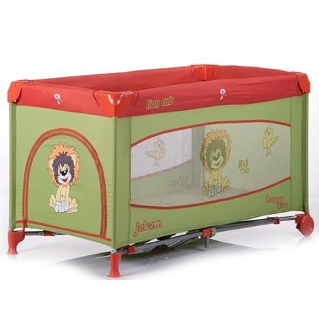 Купить Манеж-кровать Jetem C 3 Lion