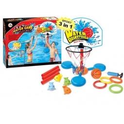 фото Игра спортивная Shantou Gepai «3в1. Для игр на воде» AJ4074WG