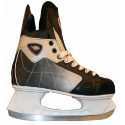 фото Коньки хоккейные ATEMI FORCE 2.0. Размер: 33
