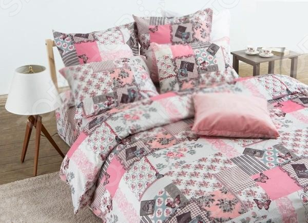 Комплект постельного белья Tiffany's Secret «Зефирные сны»