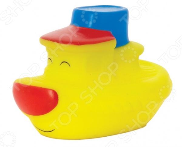 фото Игрушка для ванной Курносики Кораблик, Игрушки для ванной