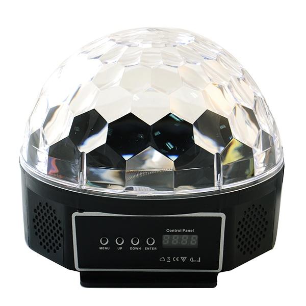 Магический диско-шар 31 ВЕК EN-024-M1
