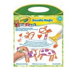 Купить Набор для рисования в дороге Crayola Doodle Magic