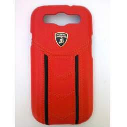 фото Чехол Lambordghini Cover Gallardo D2 для Samsung S3 I9300