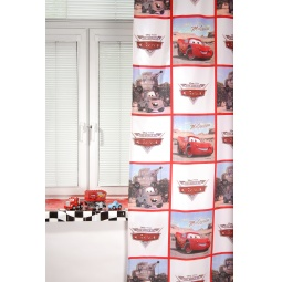 фото Портьера TAC Cars 3d