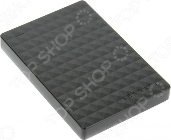 Внешний жесткий диск Seagate STEA1000400 внешний жесткий диск seagate stea1000400 1tb stea1000400