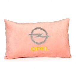Купить Подушка в машину Pit stop «Opel»