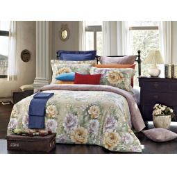Купить Комплект постельного белья Jardin Lisa. 1,5-спальный