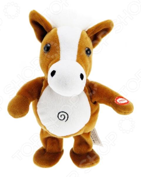 Мягкая игрушка интерактивная Woody O'Time «Лошадь танцующая»