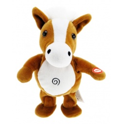 фото Мягкая игрушка интерактивная Woody O'Time «Лошадь танцующая»