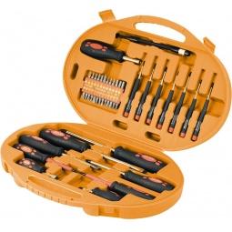 Купить Набор ручного инструмента Defort DSK-42