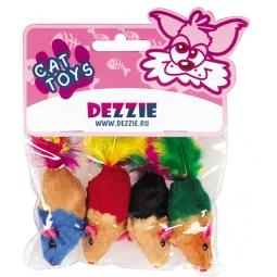 фото Набор игрушек для кошек DEZZIE «Клоун»