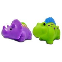 фото Набор игрушек для ребенка Жирафики «Динозаврики»