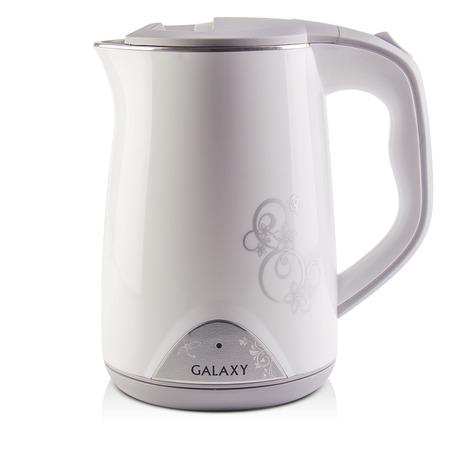 Купить Чайник-термос Galaxy «Английский завтрак»