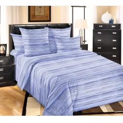 фото Комплект постельного белья Королевское Искушение «Штиль». 2-спальный. Размер простыни: 220х195 см