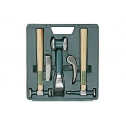 Купить Набор инструментов для рихтовки Kraftool Industrie 20371-H6