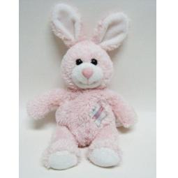 фото Мягкая игрушка Fluffy Family «Зайка Малышка»