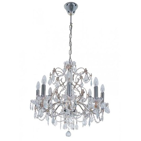 Купить Люстра подвесная MW-Light «Каролина» 367010108