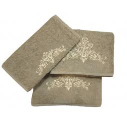 фото Комплект полотенец подарочный TAC Arabesk
