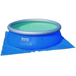 Купить Покрытие защитное под бассейн Bestway 58001