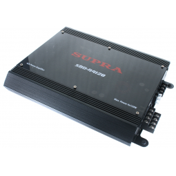 Купить Автоусилитель Supra SBD-A4120