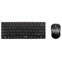 фото Клавиатура с мышью Rapoo Rapoo 9020