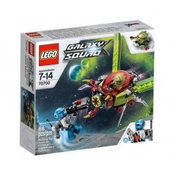 фото Конструктор-игра LEGO Галактический отряд. Космический инсектоид