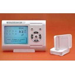 фото SMS-сигнализация квартирная Master Kit «Охранятор» MT9030W2