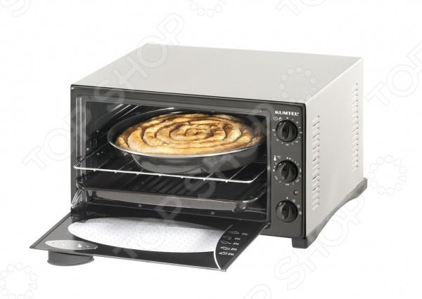 Мини-печь Кумтел KF 5320 цена