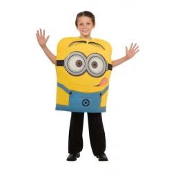фото Костюм карнавальный для мальчика Rubie's «Миньоны. Дэйв» Н89145