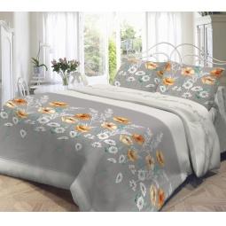 фото Комплект постельного белья Нежность «Марта». Евро. Размер наволочки: 50х70 см — 2 шт