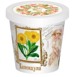 фото Набор для выращивания Rostokvisa «Календула»