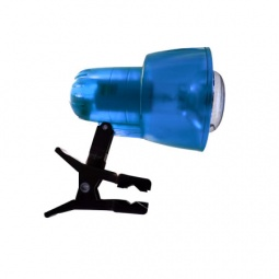 фото Лампа настольная СТАРТ CT04. Цвет: синий