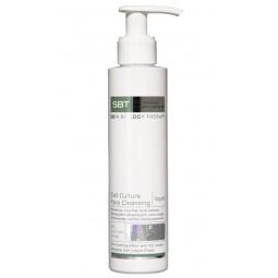 фото Очищающая жидкость для лица Skin Biology Therapy Cell Culture Face Cleansing