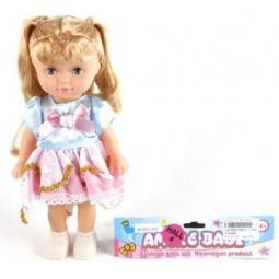фото Кукла Shantou Gepai P8872-1-PVC
