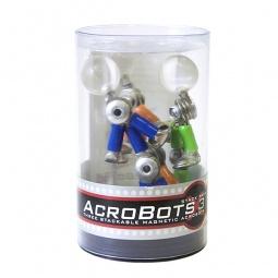 Купить Фигурка магнитная Neocub Акробот 3 в 1